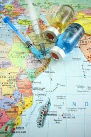 How to save money on travel vaccinations. | Whirrling Merrling